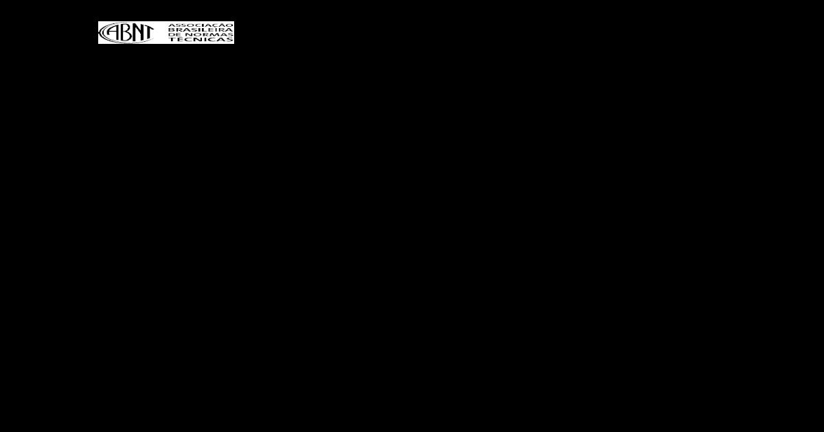 Nbr 17505 Pdf