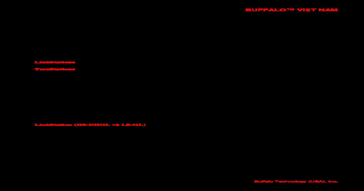 HDbuffalo Khoi Dong EM Mode - [PDF Document]