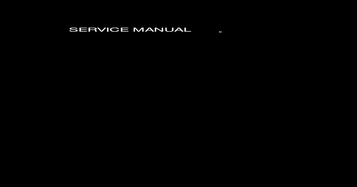 xcolt08 service repair manual