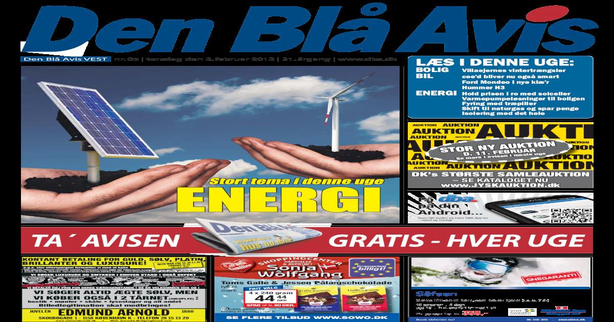 05059f44 Den Bl Avis - VEST - 05-2012 - [PDF Document]