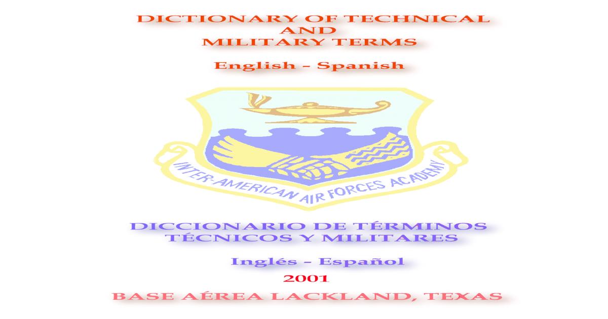 Diccionario técnico de aviación-naval-militar - [PDF Document]
