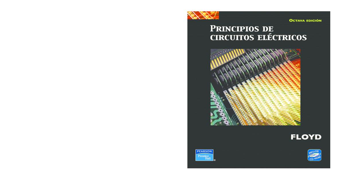 08120c6896 Principios de Circuitos Elctricos-Floyd 8ed - [PDF Document]