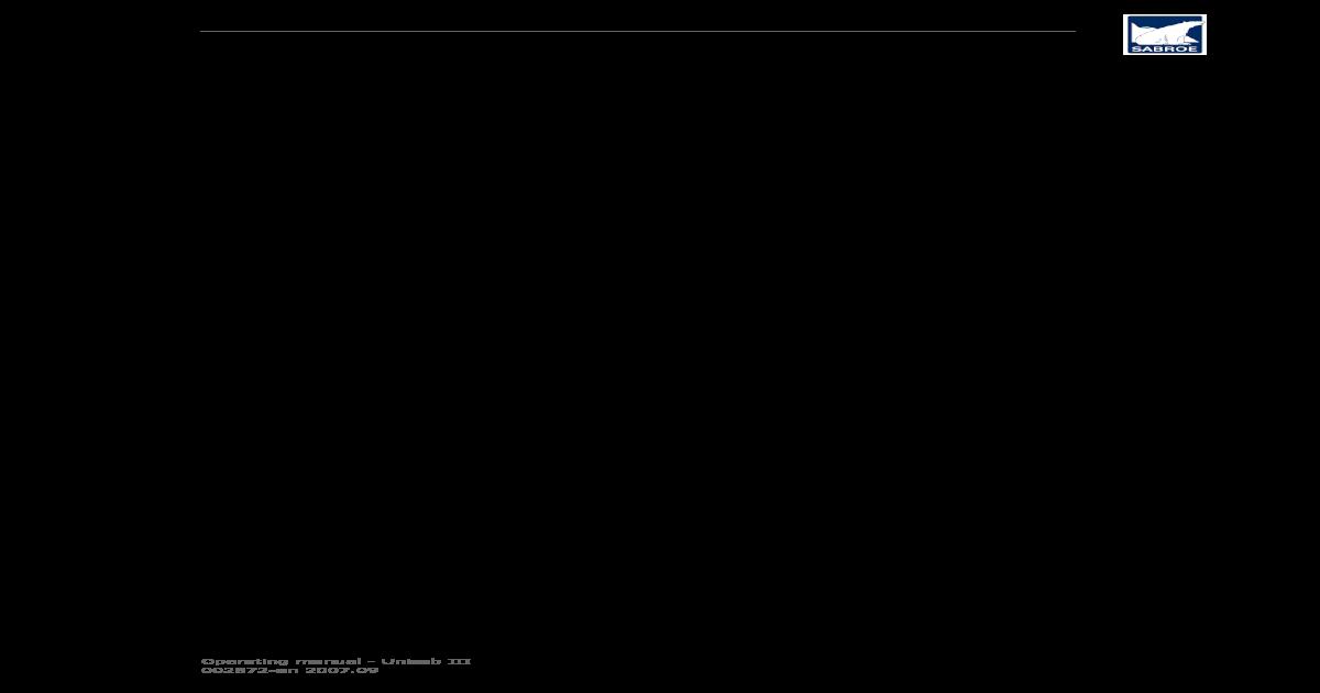 128824400 unisab iii operating en logo pdf document