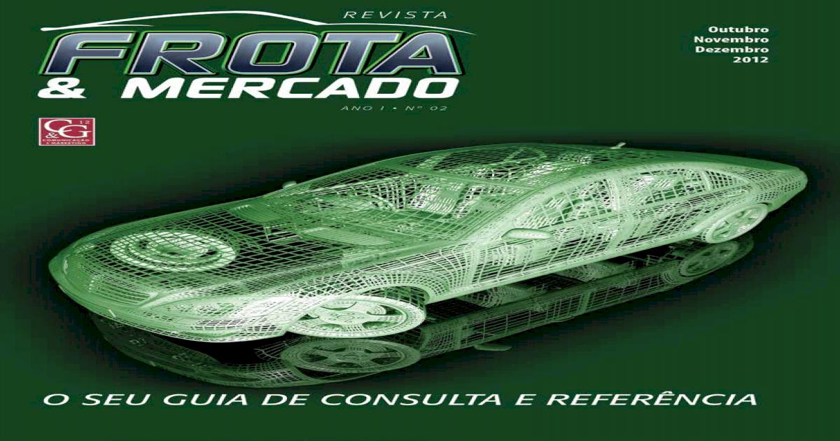 Revista Frota Mercado Pdf Document