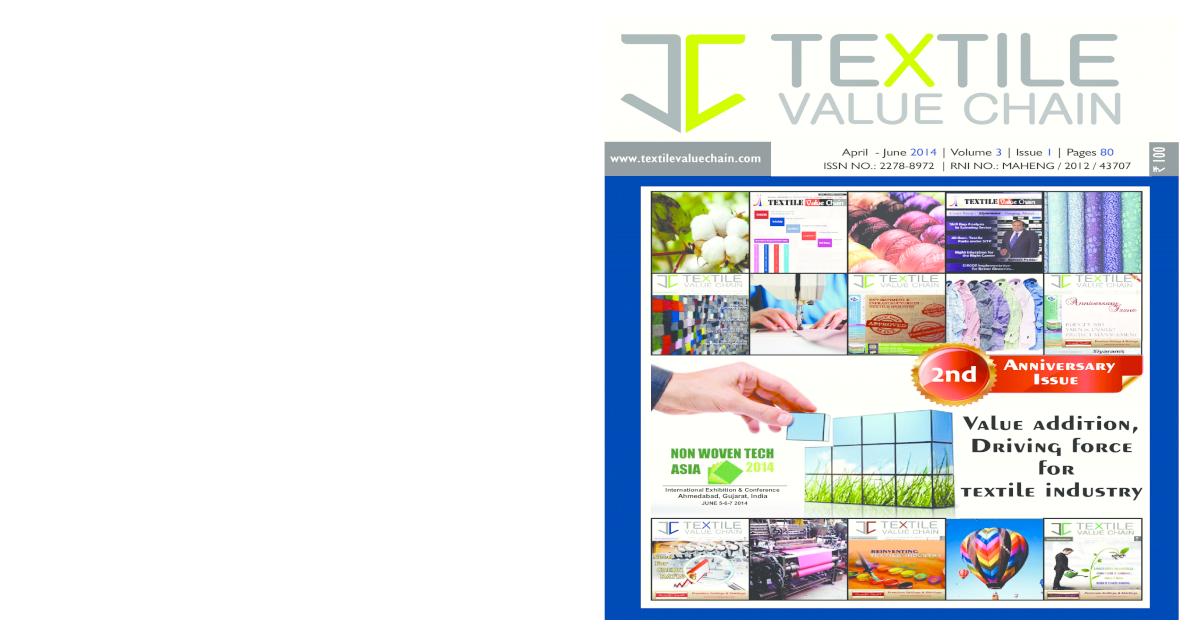April- June 2014 ( Volume 3, Issue 1) - [PDF Document]