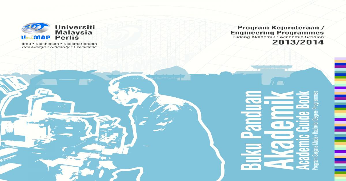 Buku Panduan Akademik Sarjana Muda Kejuruteraan 2013 2014 Pdf