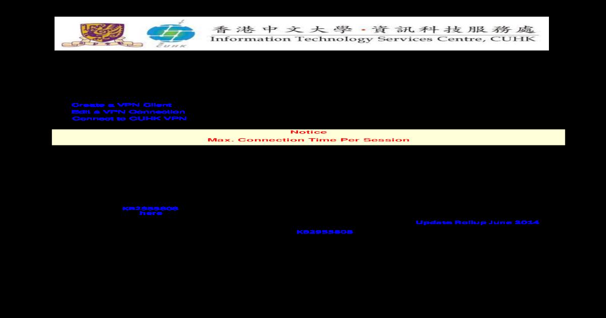 Vpn Username And Password List