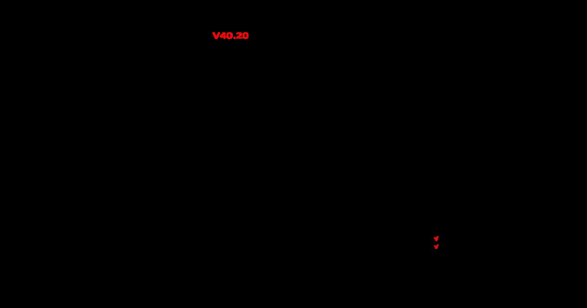 Citroen V40 20 Diagnostics List - ? 9HY BOSCH EDC16C3 DV6TED4 1