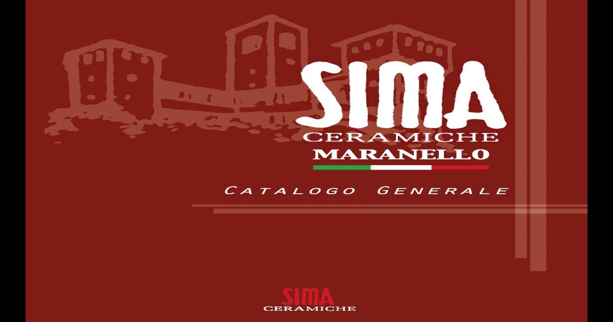Catlogo sima ceramiche simagres pdf document