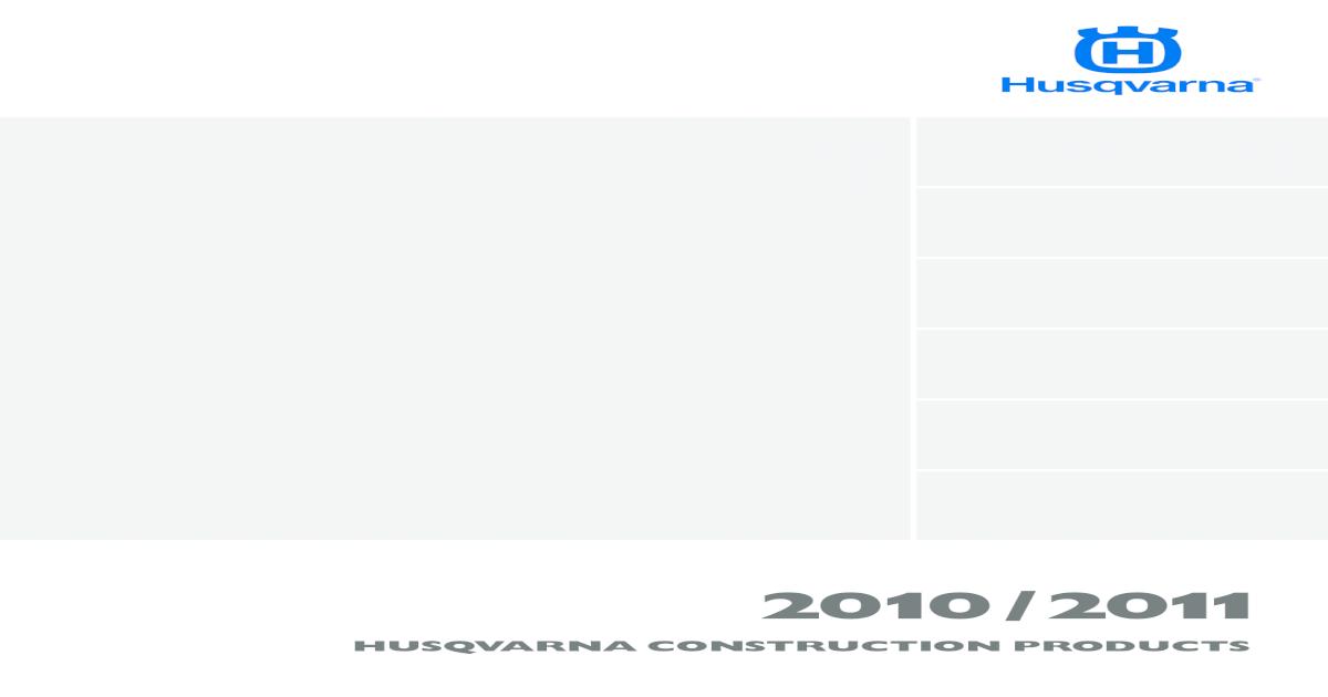 HCP Complete Range Catalogue - [PDF Document]