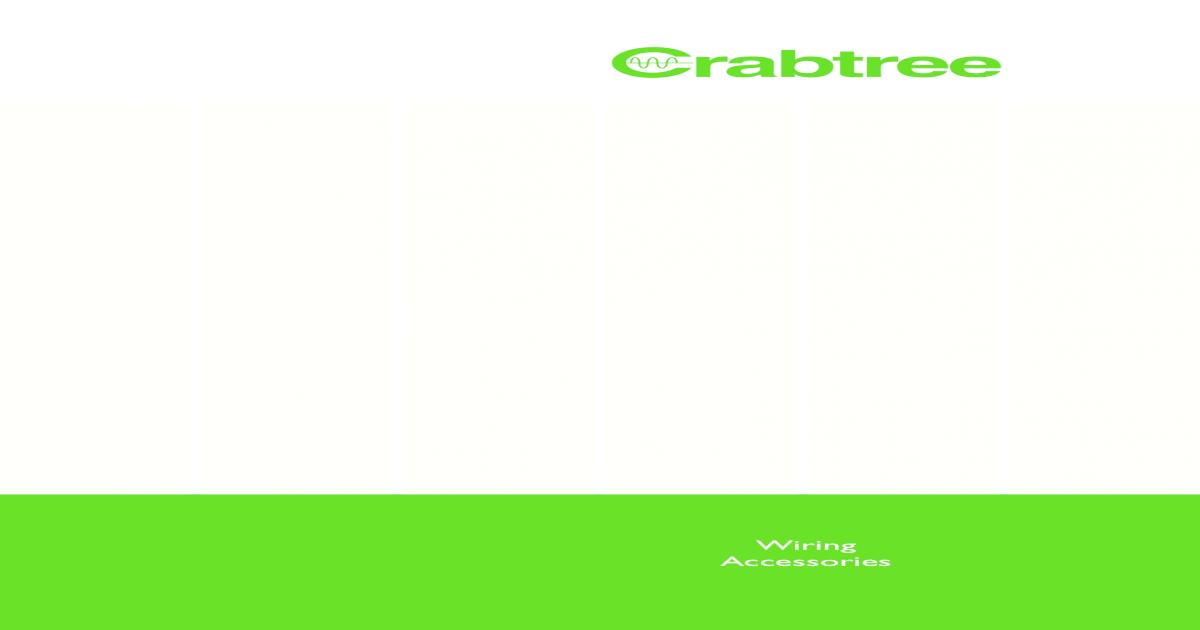 7250//D1HPC 1 GANG 2 WAY DIMMER SWITCH CRABTREE