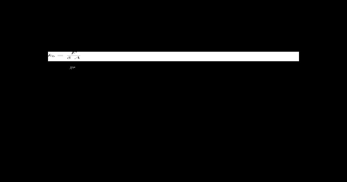 13 Coeficiente De Balastro Docx Document