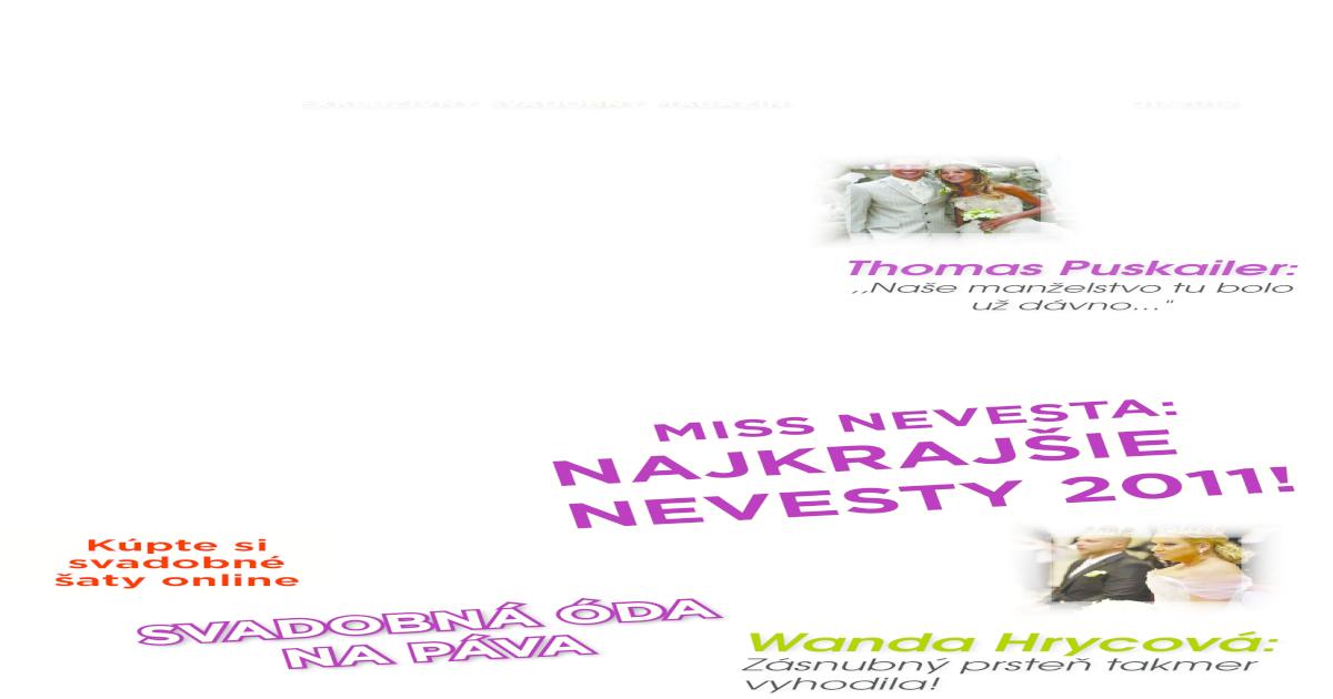 Online Zoznamka pre Panny UK