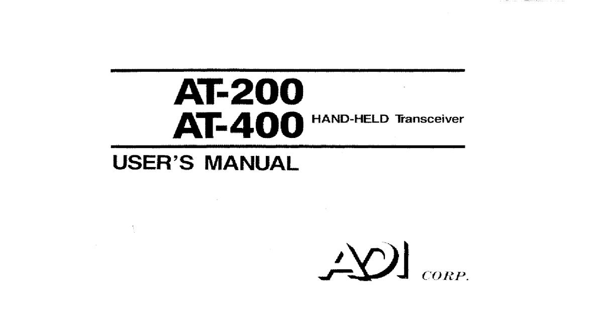 Motorola mt1000 user manual