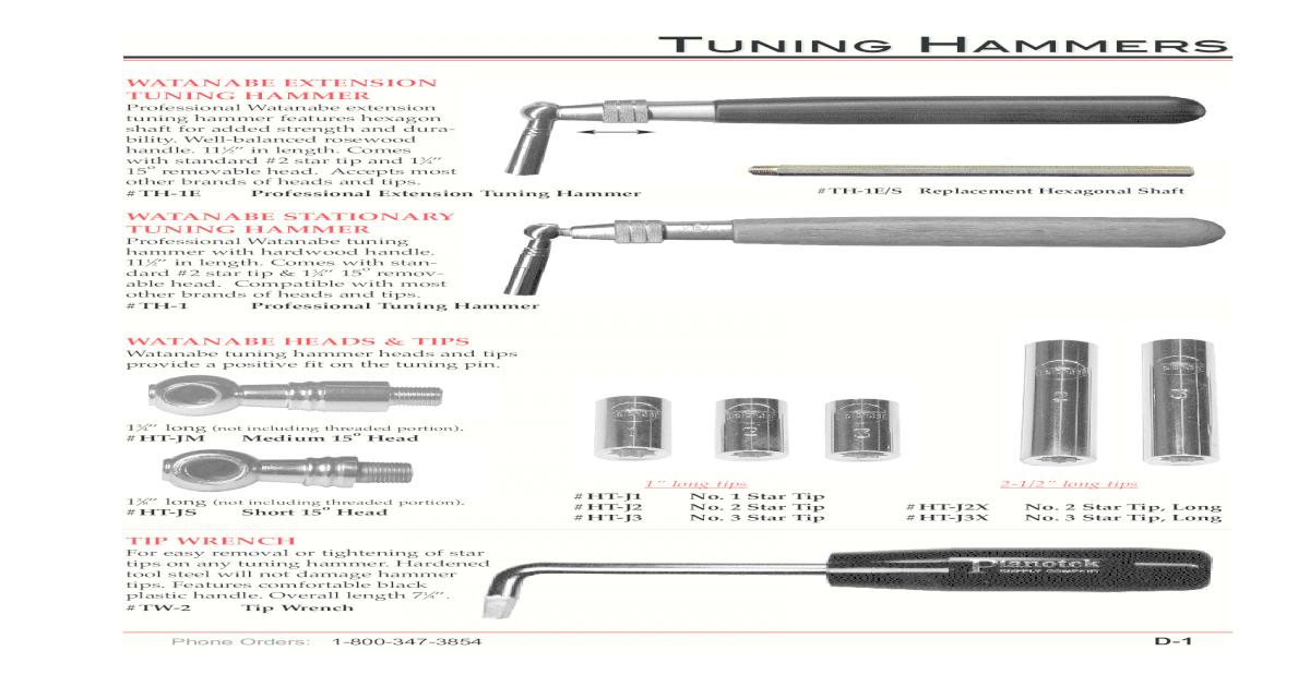 "Wood Piano Tuning Pin Bushings Set of 100-5//16/"" high 7//16/"" diameter"