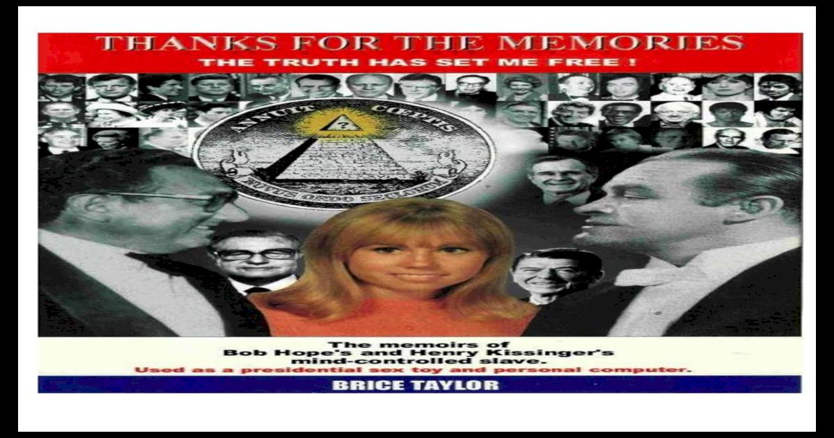 5b329f4910 Gracias por los recuerdos - Brice Taylor -  PDF Document