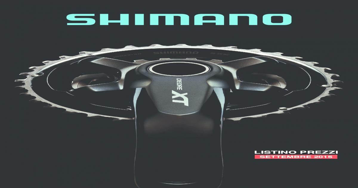 asse attacco deragliatore posteriore rd-m981 nero SHIMANO deragliatore bic unit