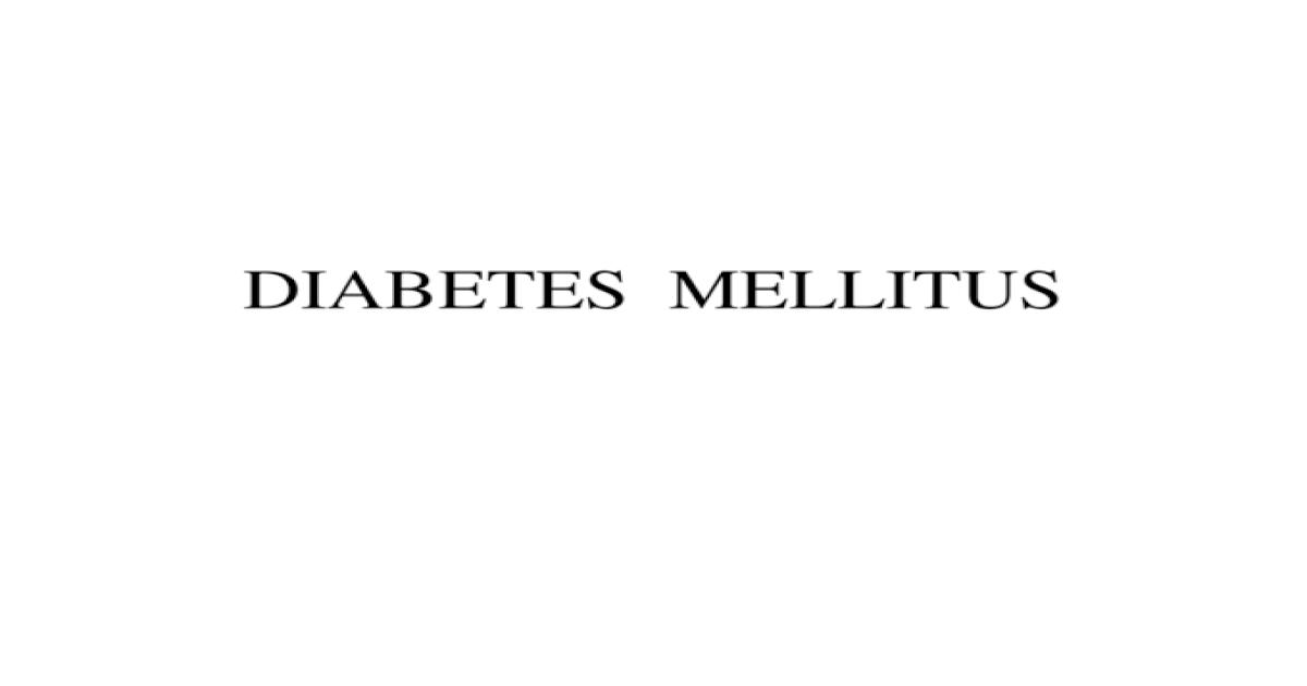 angiopatía en diabetes
