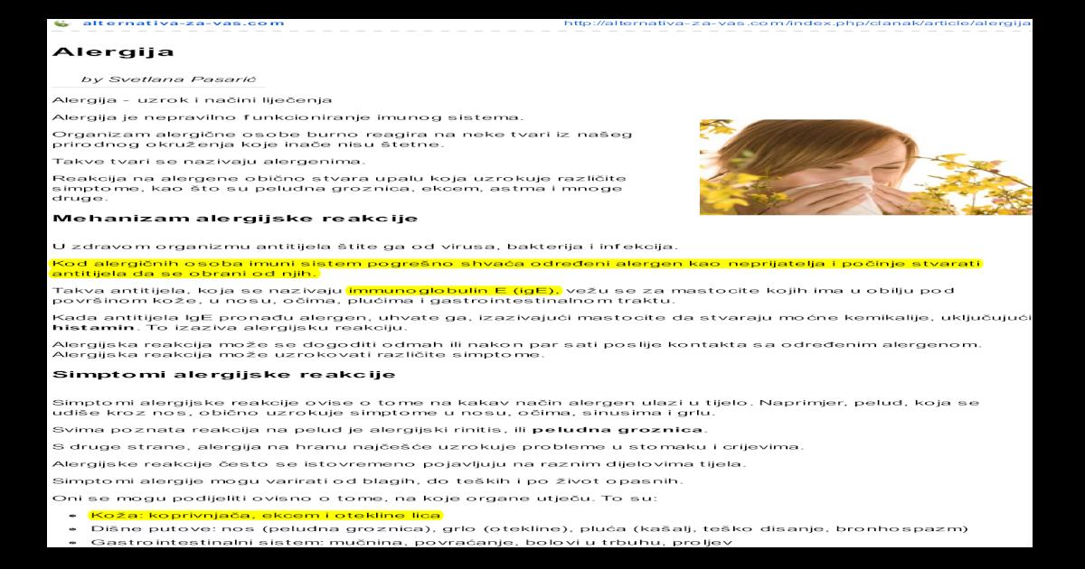 obilje riba herpes dating uzorak internetskih e-poruka o upoznavanju
