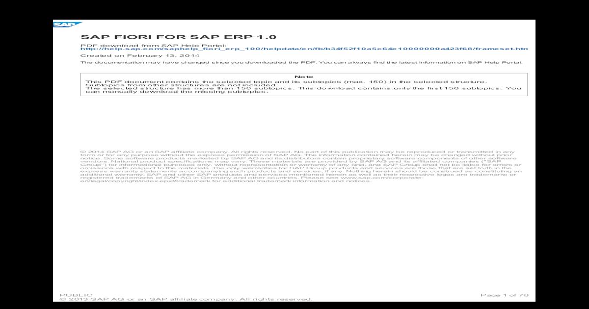 Saphelp Fiori Erp 100 en Fb b34f52f10a5c64e10000000a423f68