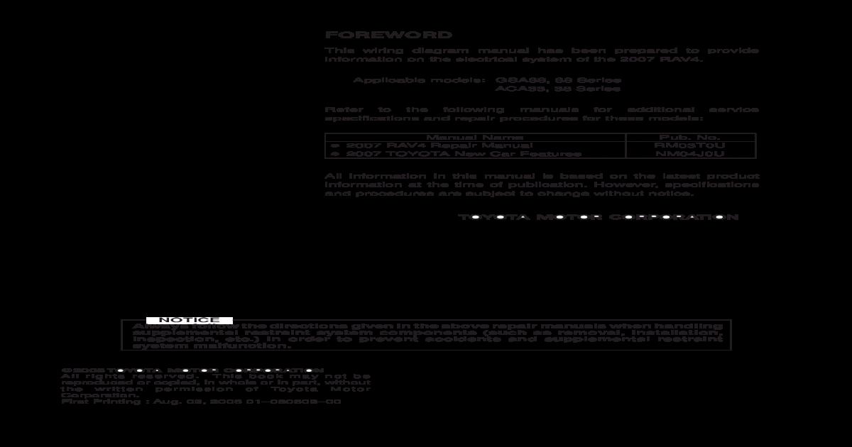 2007 Rav4 Engine Diagram | Download Wiring Diagram  Rav Engine Diagram on 02 expedition engine diagram, 02 sentra engine diagram, 02 maxima engine diagram, 02 montero engine diagram,