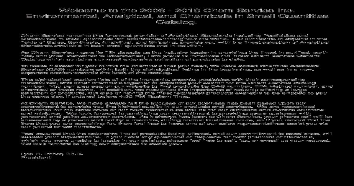 2008-2010GeneralCatalog - [PDF Document]