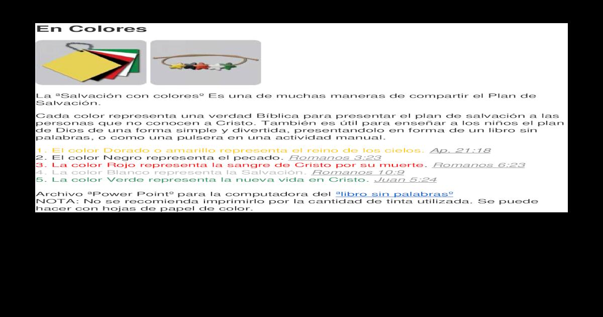 plan de salvacion en colores ORIGINAL.doc - [DOC Document]