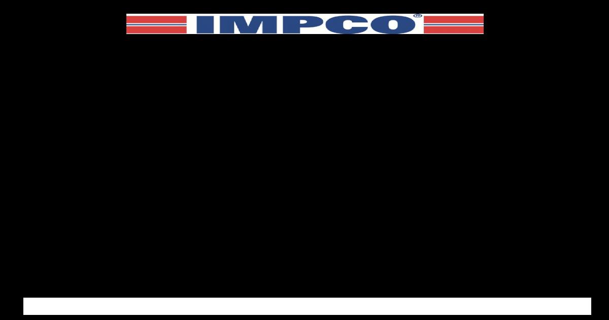 IMPCO AV1-30115 REPAIR REBUILD DIAPHRAGM VALVE ASSEMBLY FT60M-3-3 MIXER FORKLIFT