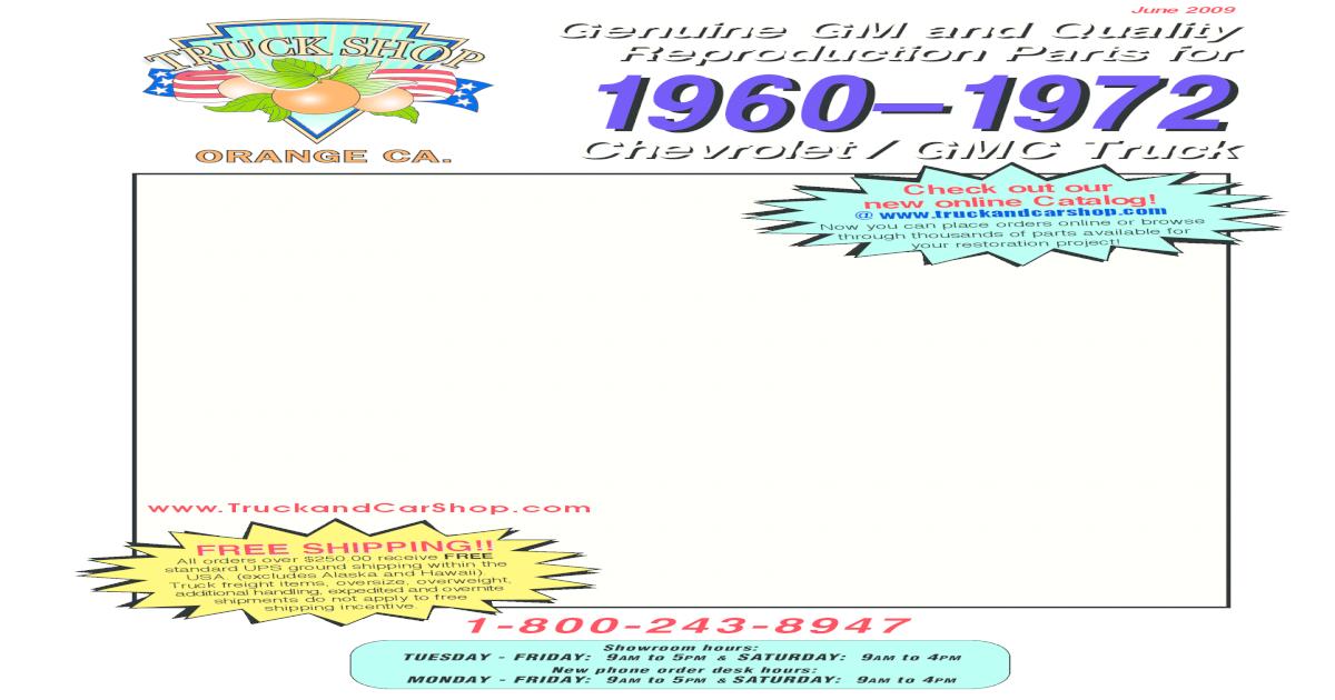 67-71 Chevy//GMC C10 Truck Fuel Gas Tank w//o EEC