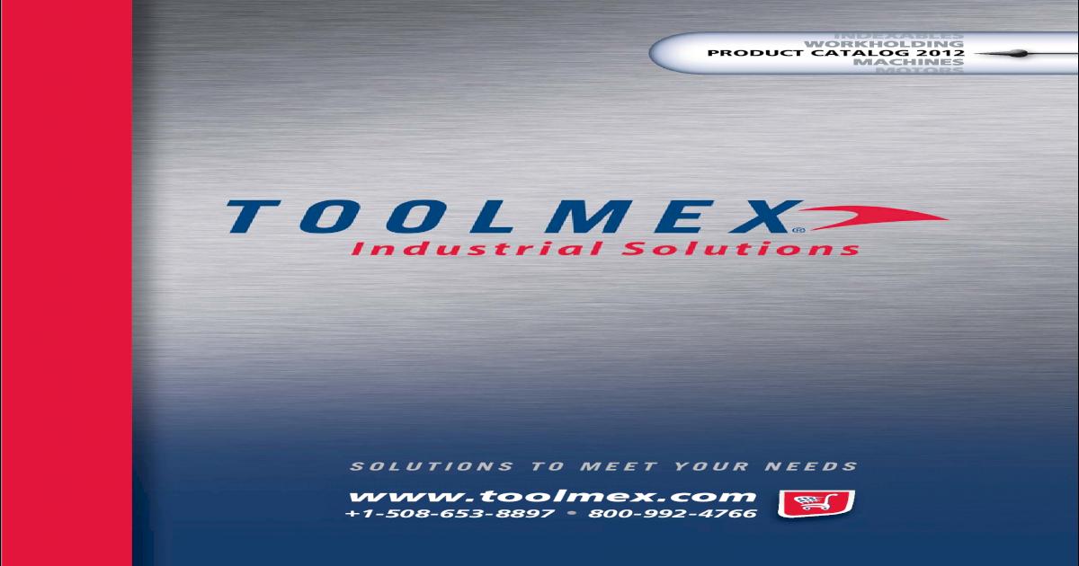 Toolmex 2F E//M HSS 15//16x7//8x1-1//2x3-3//4