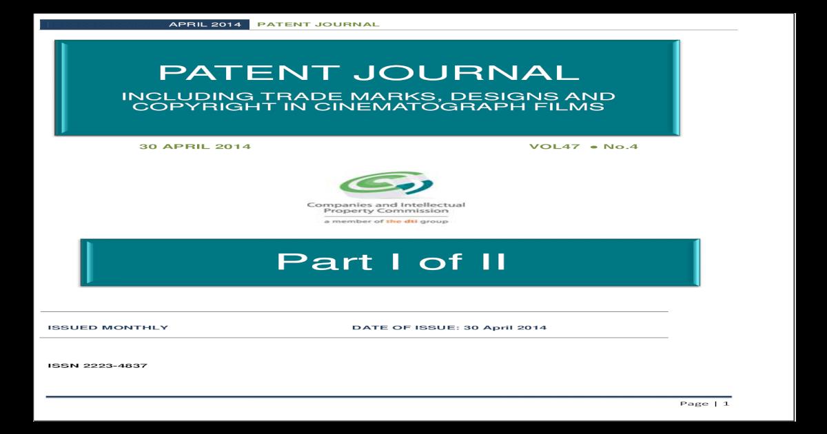 61c58f18 April 2014 - Part 1 of 2 - [PDF Document]