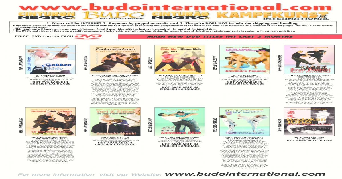 Ju-Sports/ /Cintur/ón de Budo