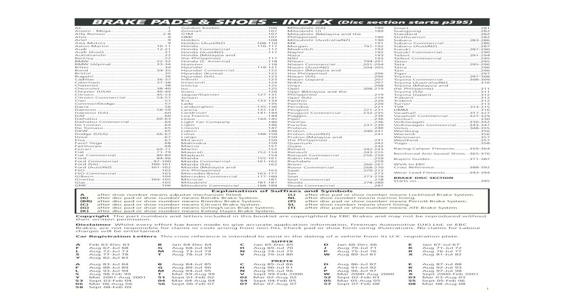 Seat VW //DP2369 //2 BREMSBELÄGE vorne für Audi EBC GREENSTUFF SPORT