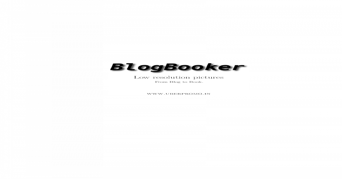 Uber Promo Blog Posts - [PDF Document]