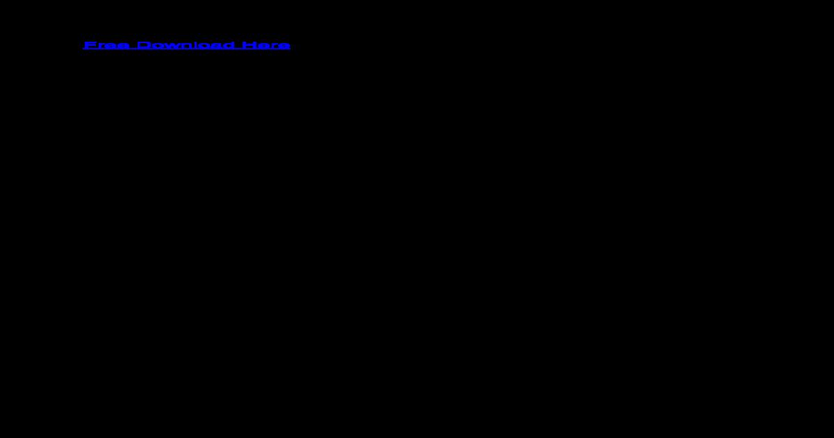 Peugeot Electrical Diagram