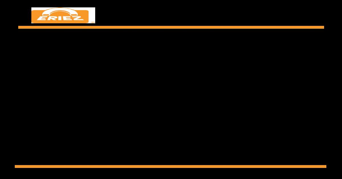 110821 Eriez Company Profile - [PDF Document]
