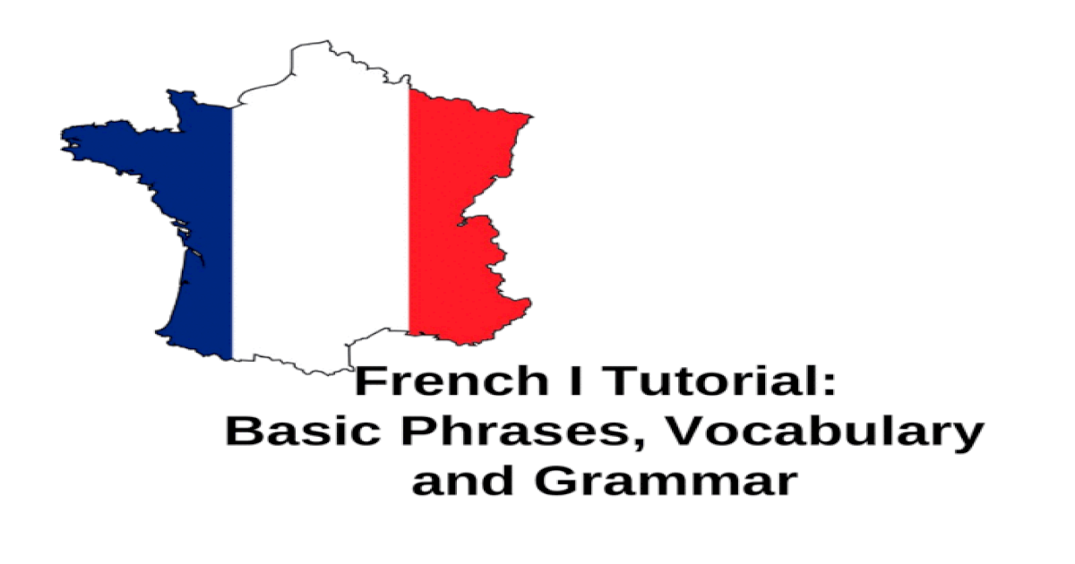 Learn french online for free: phrases, vocabulary, grammar.