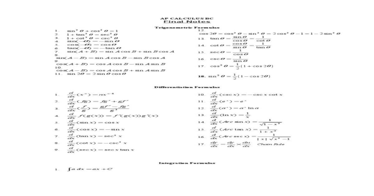 Ies Ap Calculus Bc – Meta Morphoz
