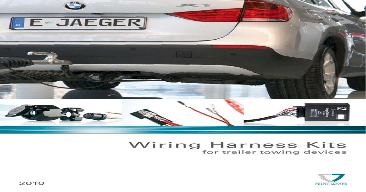 13 a specifici originale Jaeger e-Set per BMW 5er Touring e39
