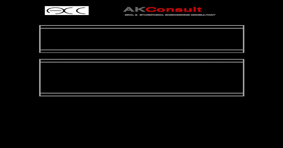 AK Consult Analysis & Design Using ETABS Wind Loads - [PDF