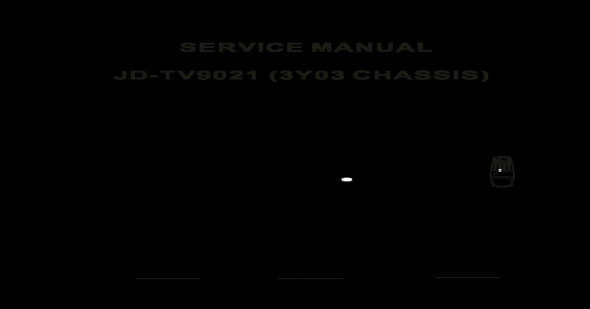 CV-121 S -- LA76814-LA8633XX-TDA9852-LA7840-STR-G6653 - [PDF