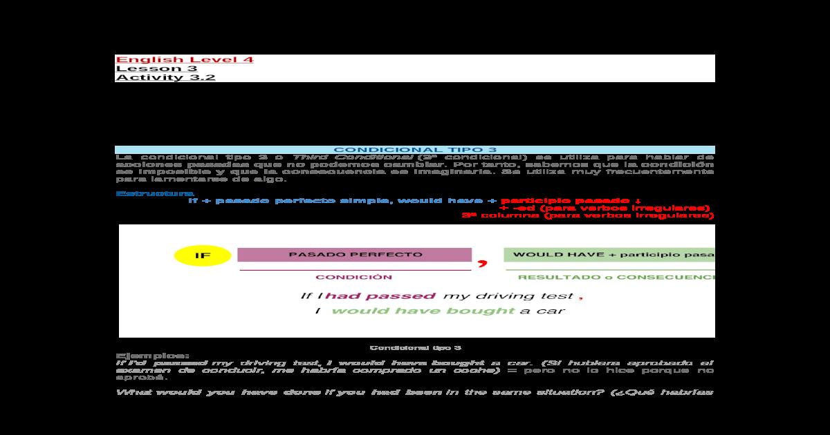 Ags Actividad De Practica 3 2 Docx Document