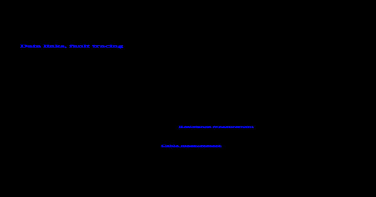 J1939 Data Link Wiring Diagram. . Wiring Diagram on