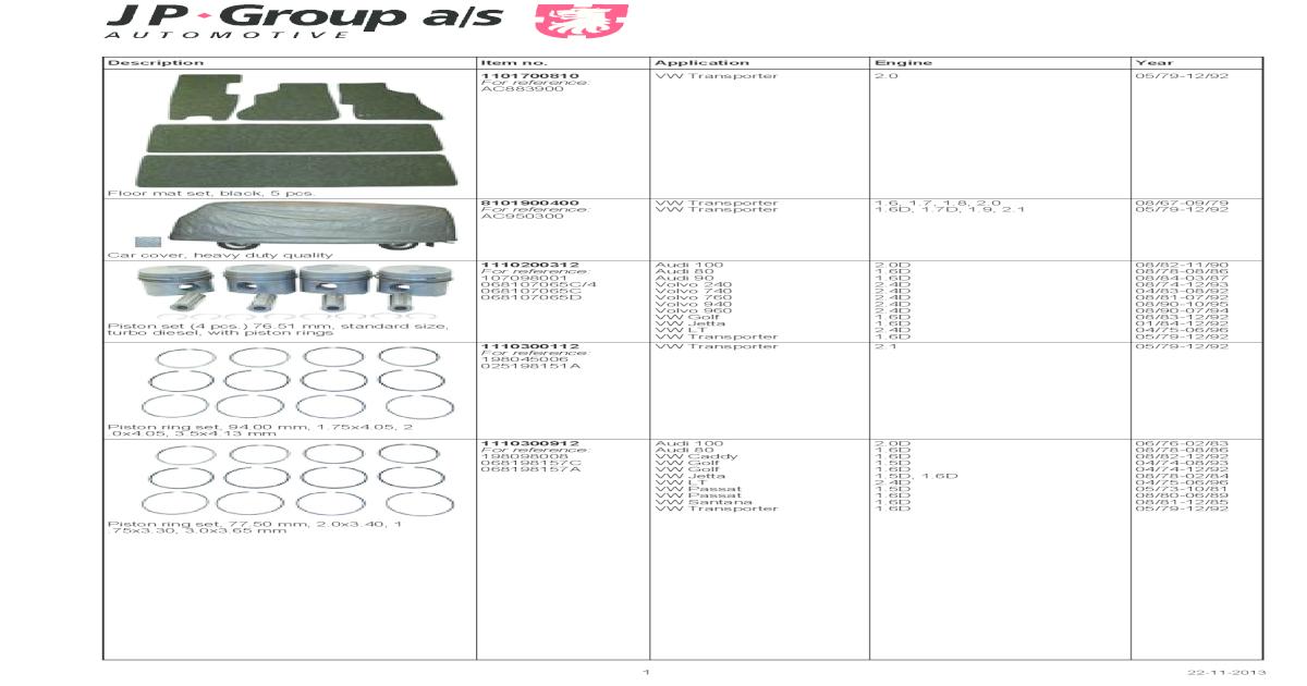 CV Boot Kit  Inner Fiat Panda 45 Regata 70 85 100 1.9D Strada Uno 45 60 bearing