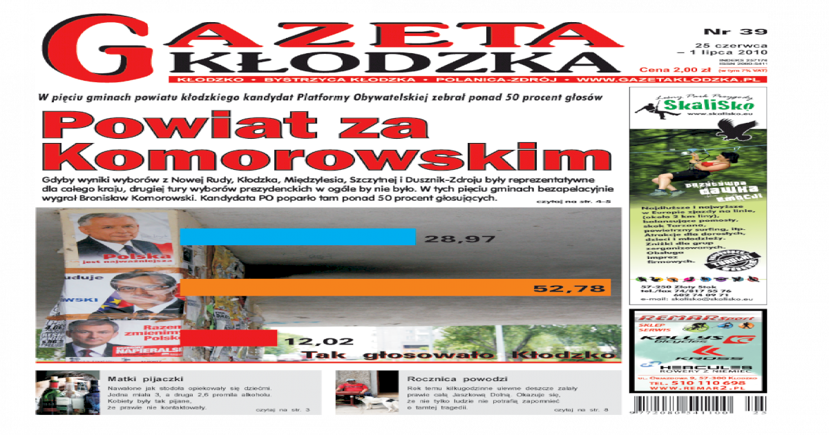 Gazeta Kodzka Nr 39 Pdf Document
