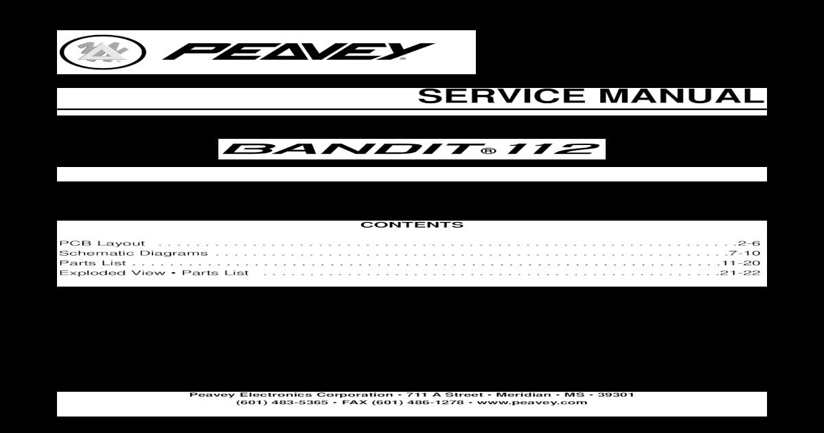 Peavey 6505 Cabinet Manual   Cabinets Matttroy