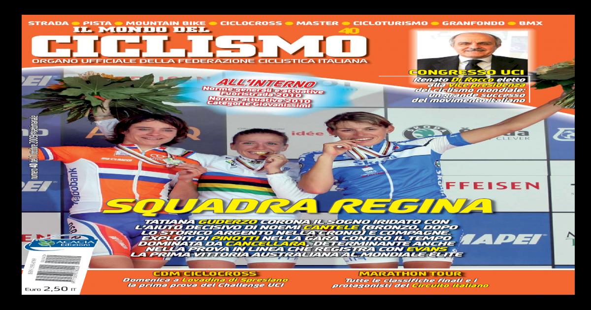 n.40 2009 de