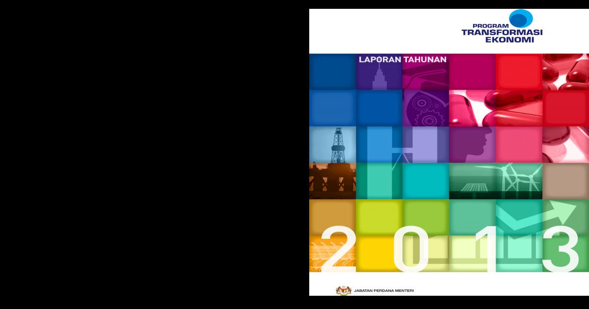 Laporan Tahunan Etp 2013 Pdf Document