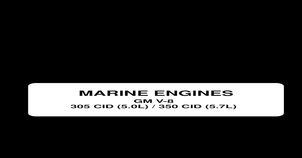 Mercruiser Mercarb 2BBL Carburetor Accelerator Pump 3302  Methanol Resistant 3//4