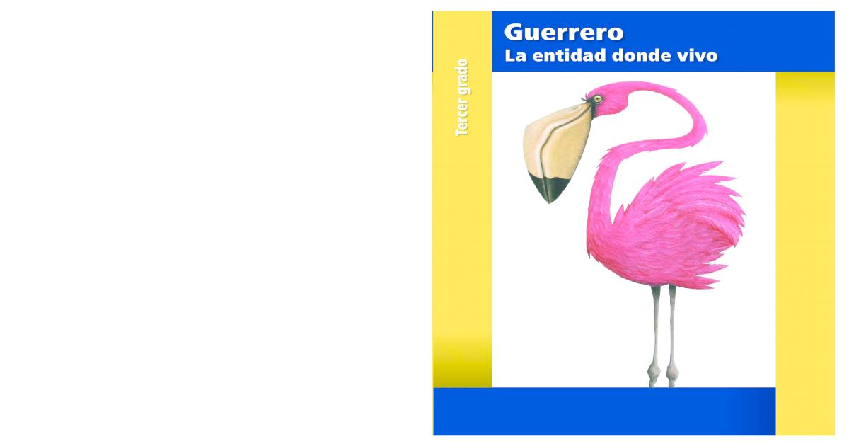 Libro Guerrero Entidad Donde Vivo Pdf Document